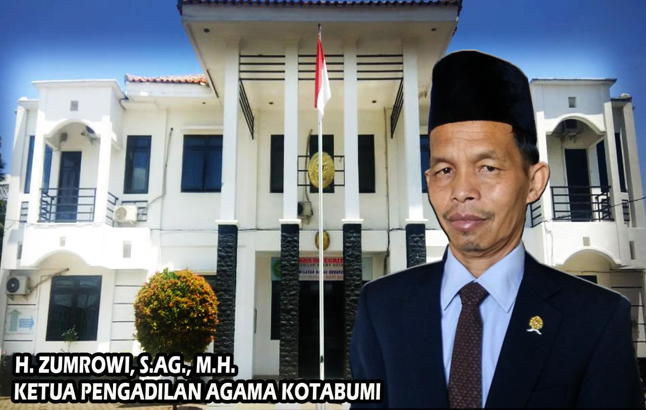 Selamat Datang Di website Pengadilan Agama Kotabumi