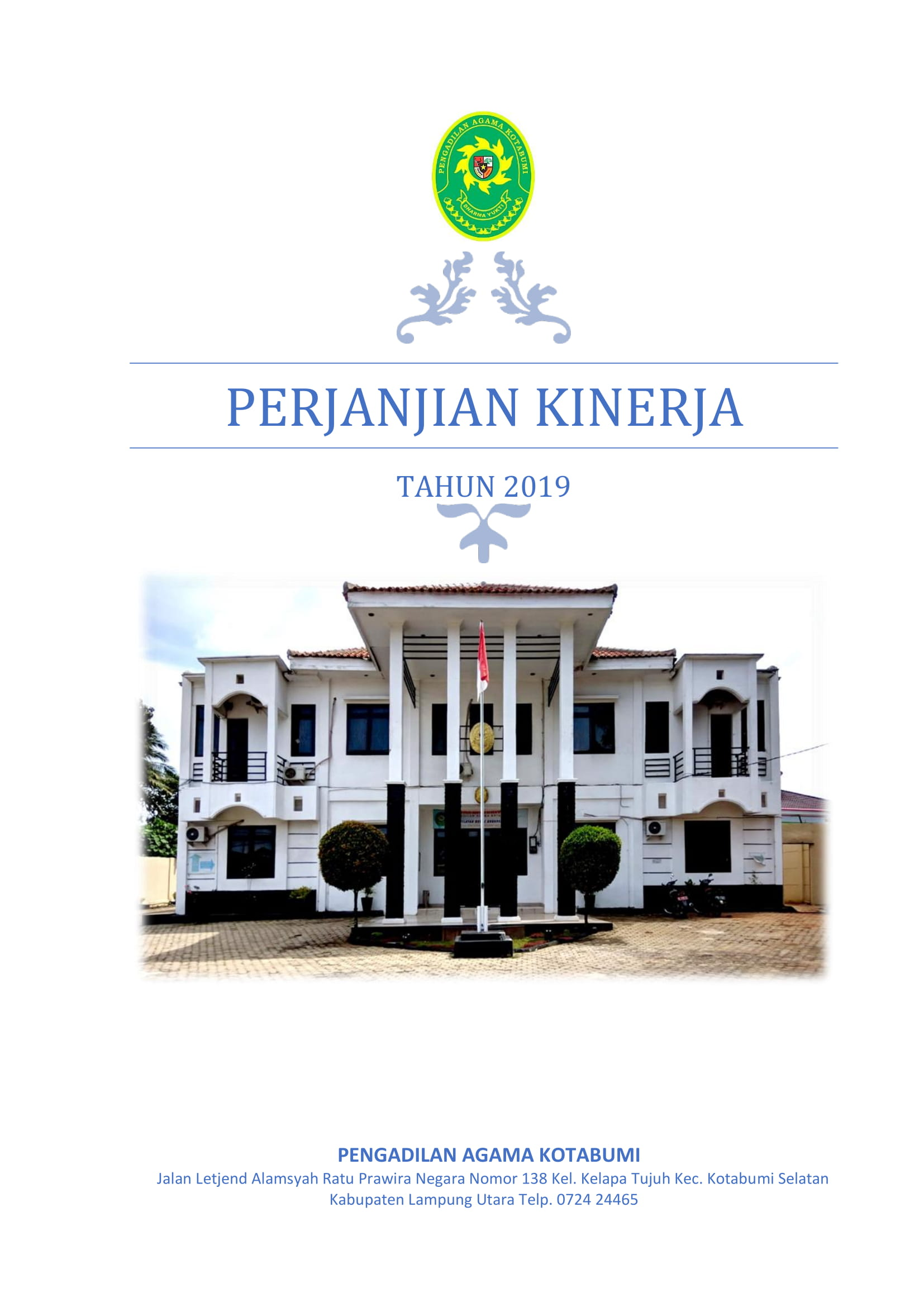 cover PK 2019