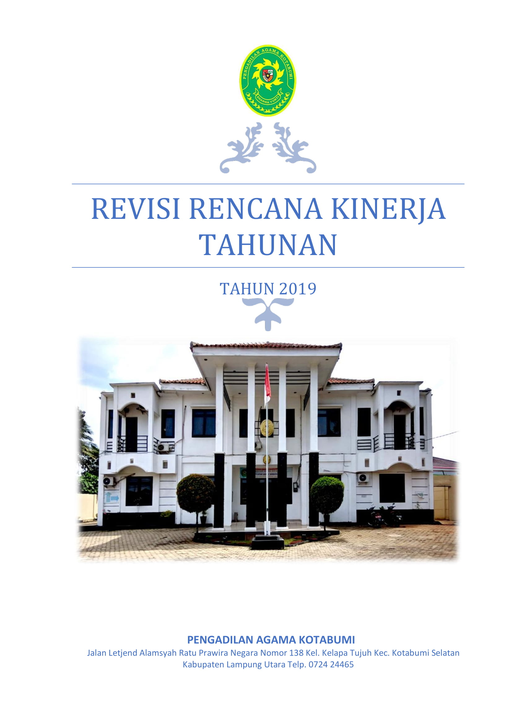 cover reviu RKT 2019